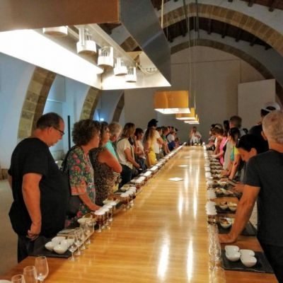 Segesta and Wine Tour