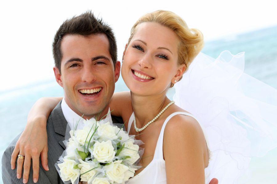 SPECIAL WEDDING AT CASTELLAMMARE DEL GOLFO