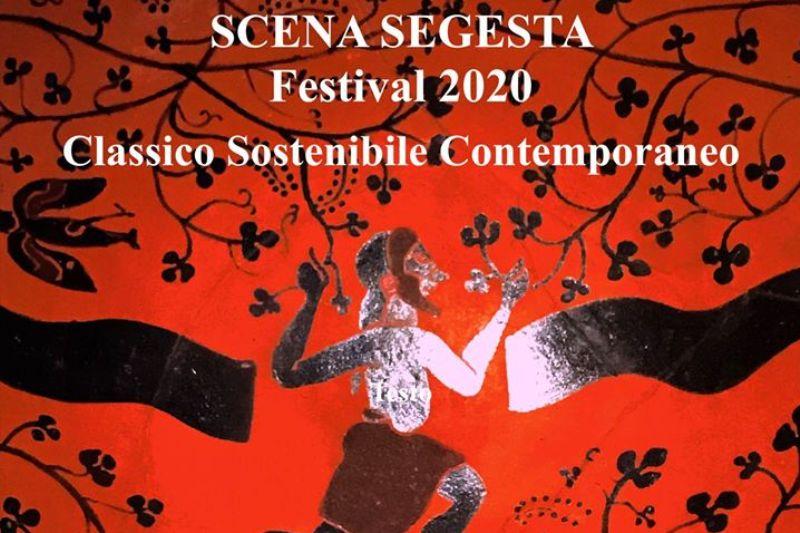 SCENA SEGESTA FESTIVAL 2020 Dal 17 al 26 luglio 2020 a Calatafimi Segesta