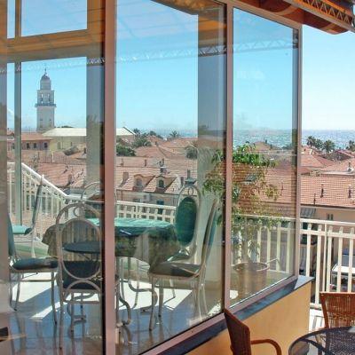 Offerte pensione completa Riviera Ligure