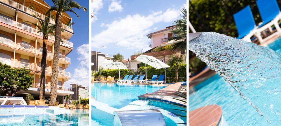 Offerte week end benessere Riviera Ligure