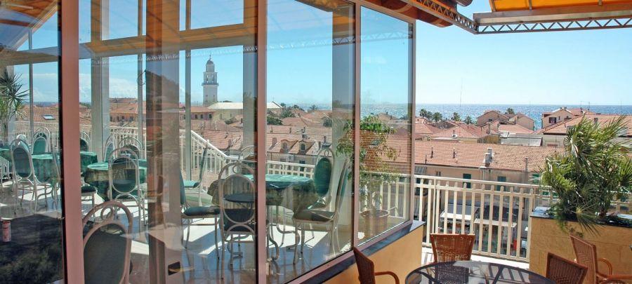 Offerte pensione completa in Riviera