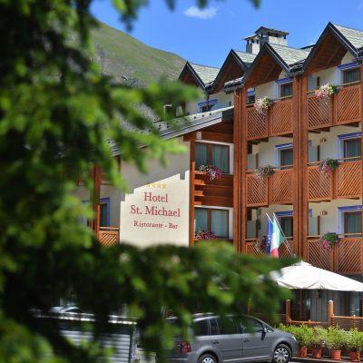 Foto Hotel StMichael