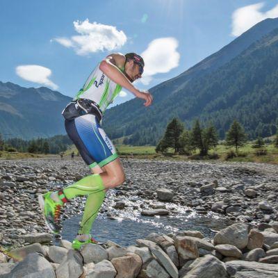 ICON  Extreme Triathlon