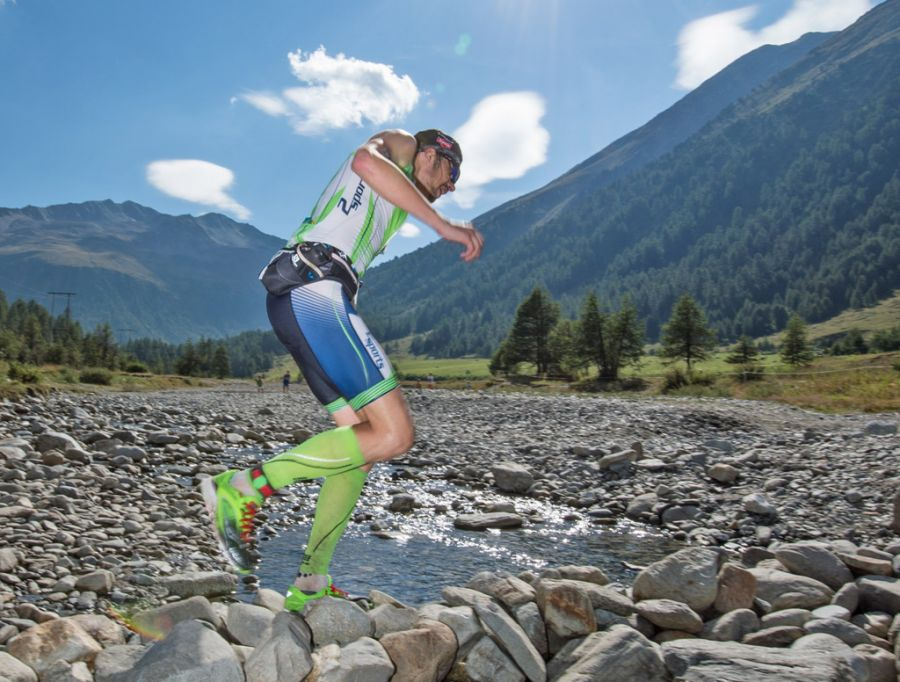 Icon Livigno Xtreme Triathlon