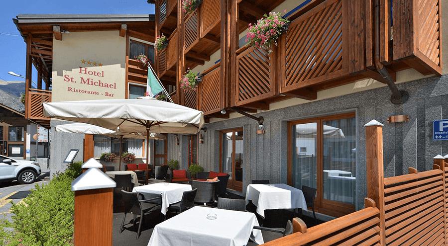 Vacanze di luglio a Livigno