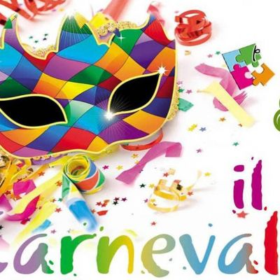 Fête du week-end de carnaval