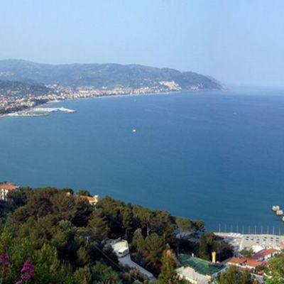 Last minute settembre a Diano Marina