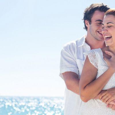 Vacanze di coppia al mare in Liguria