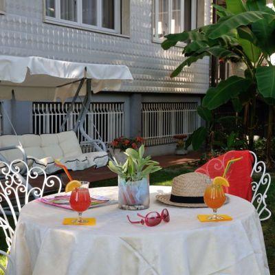 Offerta per una vacanza da single in Liguria