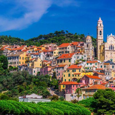 Prenota prima Riviera dei Fiori 2021