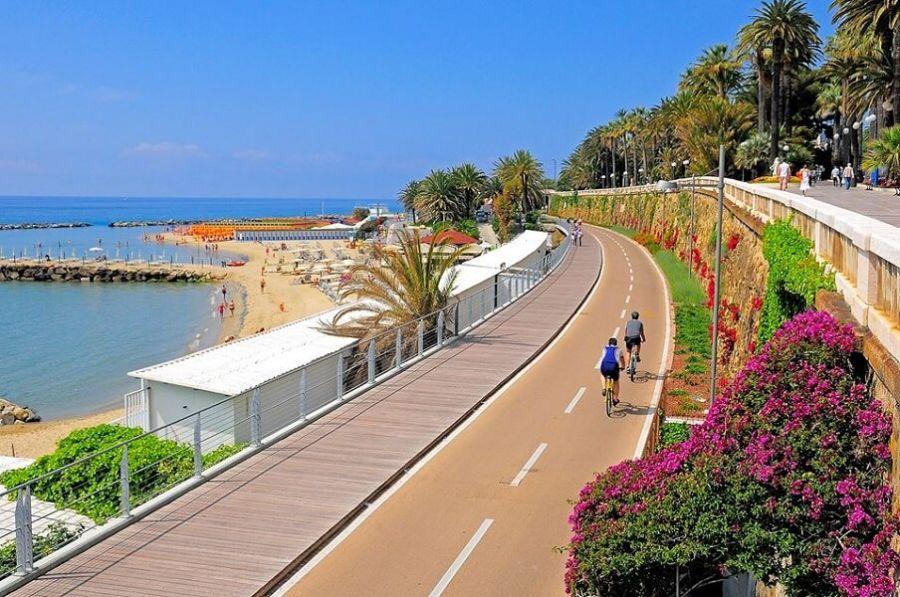 Offerte Bike in Riviera Ligure a Diano Marina