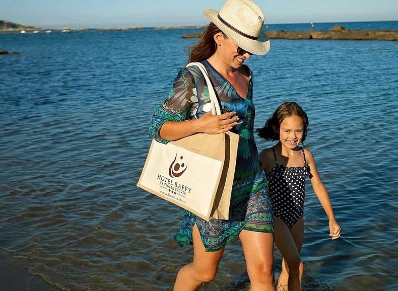 Genitori Single a Diano Marina al Mare con Bimbi