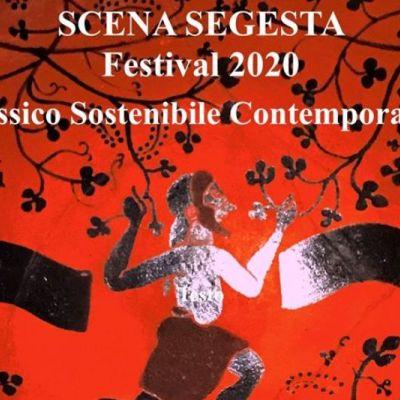 SCENA SEGESTA FESTIVAL 2020