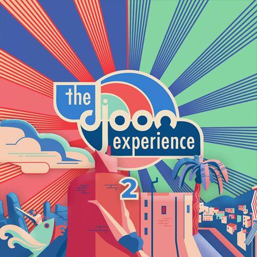 OFFERTA THE DJOON EXPERIENCE FESTIVAL 2020