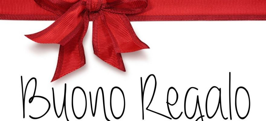 Offer: book and receive a gift voucher!