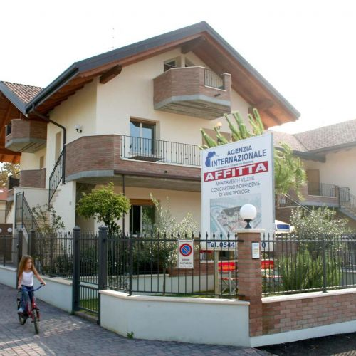 Residence Idea Vacanze Quadri int. 10