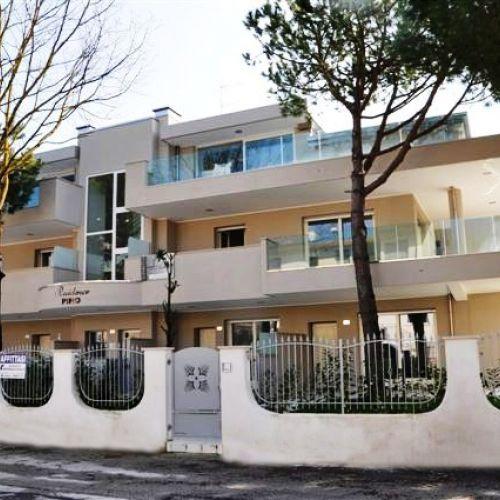 Residence Pino 5A Quadrilocale