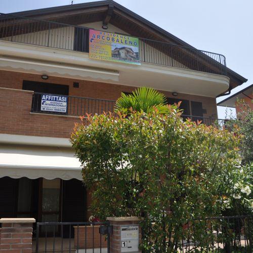 Residence Arcobaleno Quadrilocale int. 6