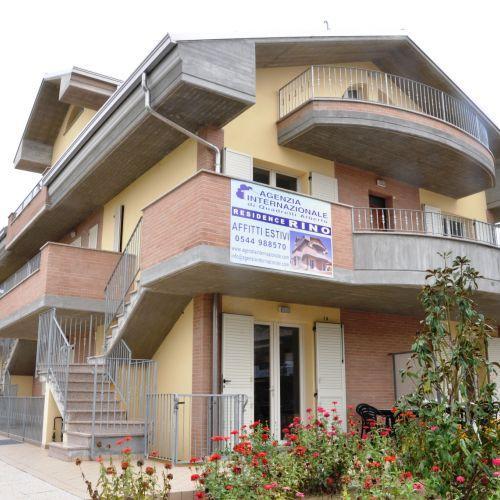 Residence Rino Quadrilocale