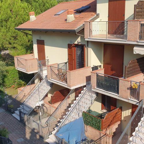 BILOCALE VIA VAL PUSTERIA, Pinarella