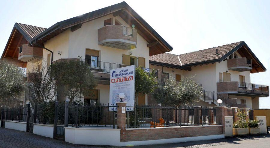 Appartamenti Estivi a Cervia Case Vacanze | Agenzia ...