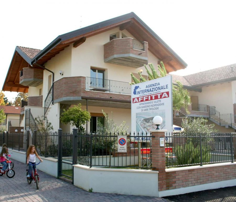 Residence Idea Vacanze Quadri int.10
