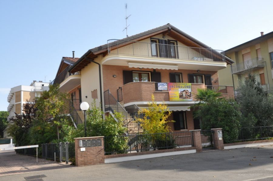 Residence Arcobaleno Bilocale int.9