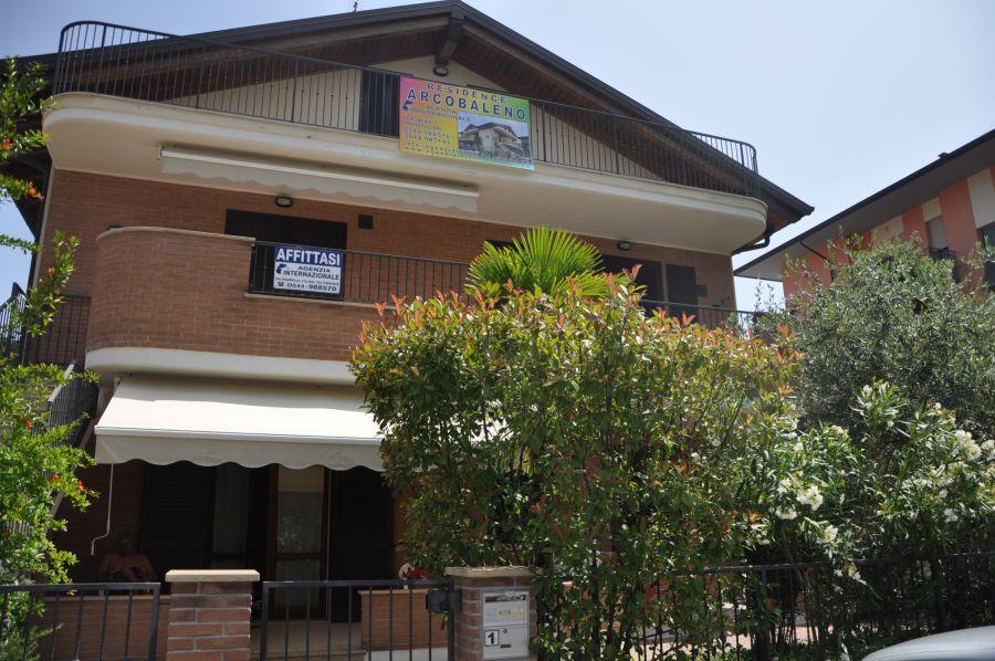 Residence Arcobaleno Quadrilocale int.4
