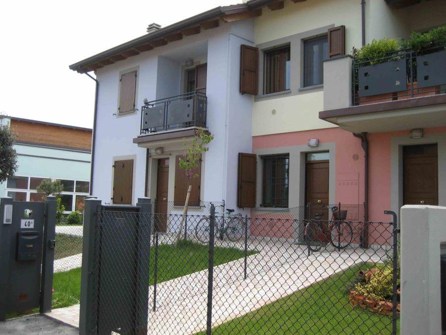 Riva 40H Bilocale