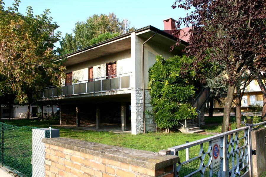 Villa Stefano Quadrilocale