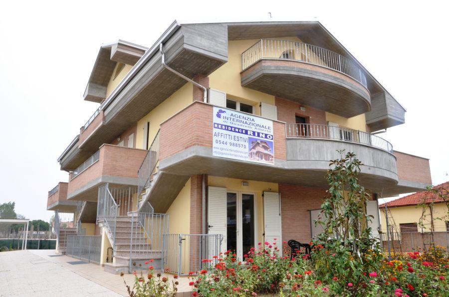 Residence Rino Bilocale