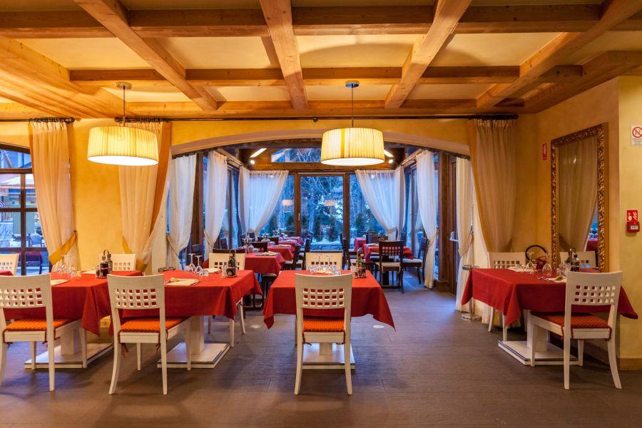 Photogallery - 4 Star Hotel in Courmayeur | Hotel Lo Scoiattolo
