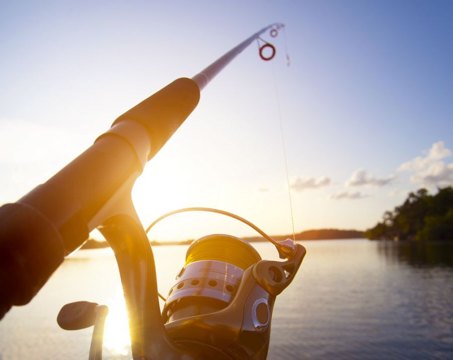 Pacchetti per pescare a Courmayeur