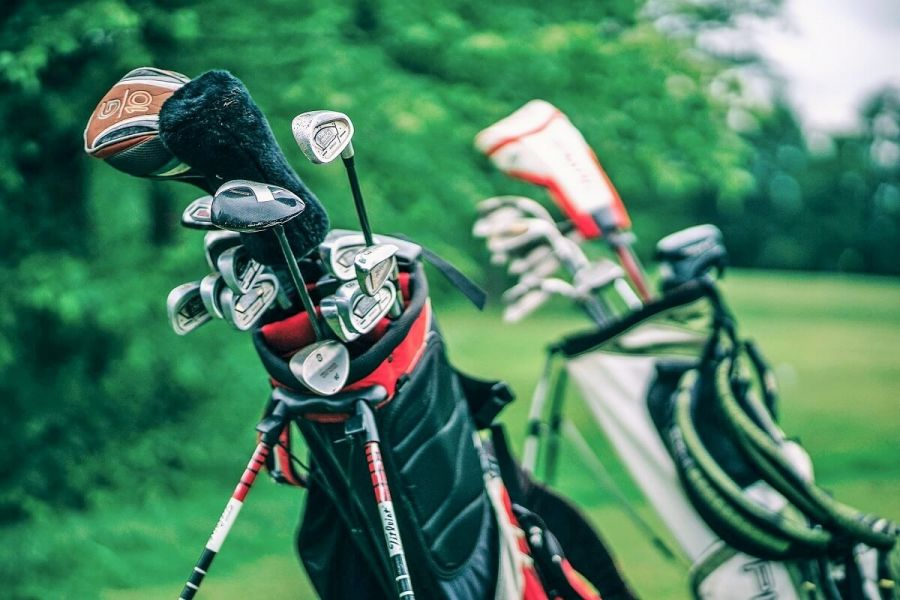 Pacchetti golf a Courmayeur