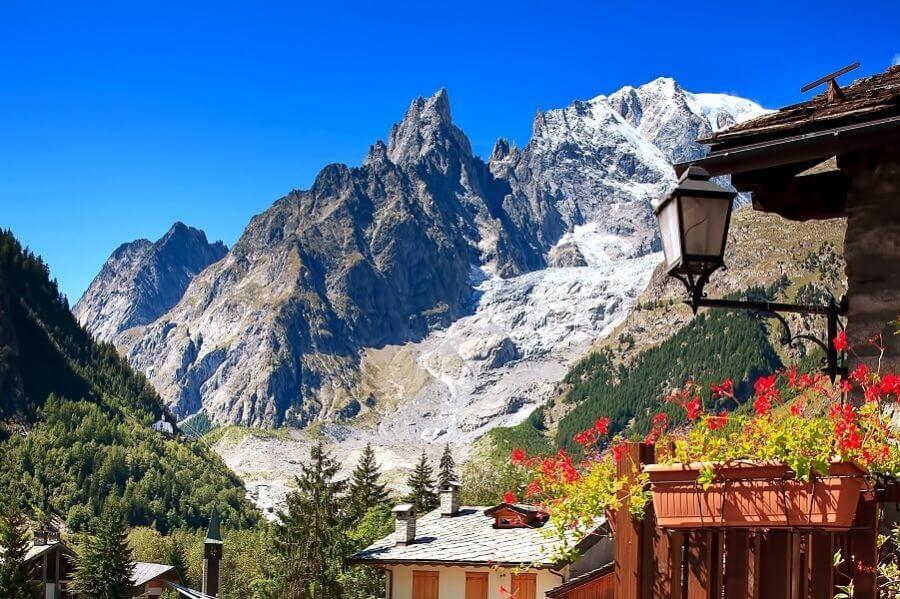 Offerte giugno in Val d'Aosta