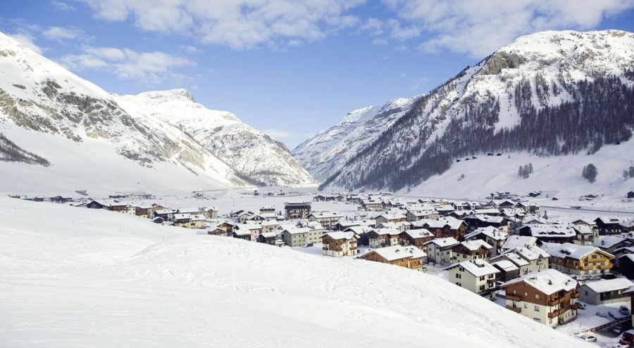 Offerte Vacanze D Inverno In Valtellina Hotel Interalpen