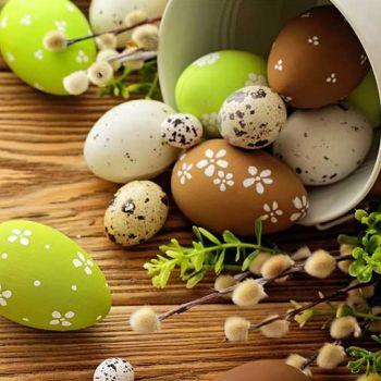 Offerta Pasqua in spa a Chianciano