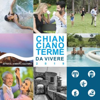 Chianciano Terme Experience 2019