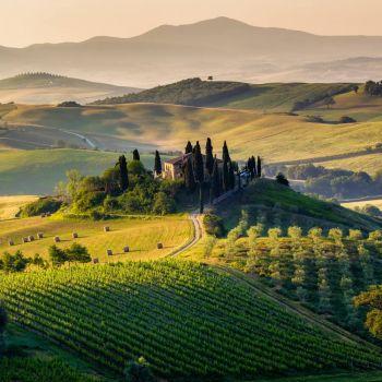 Vivi la Toscana in Relax
