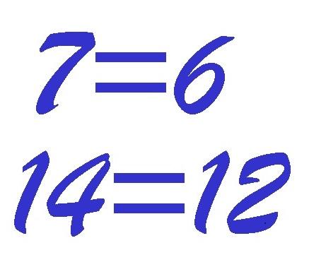 7=6 PROMO LUGLIO
