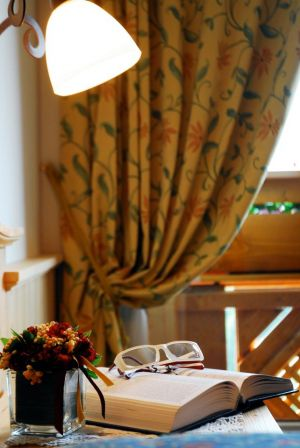 photogallery Hotel Cristallo, San Martino - famiglia Taufer