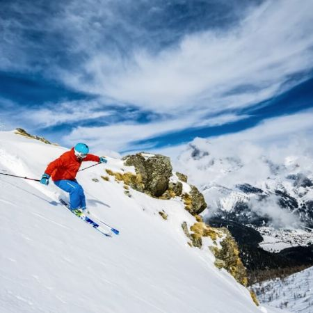Offerta San Martino Ski Start