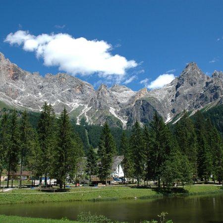 Last minute settembre sulle Dolomiti