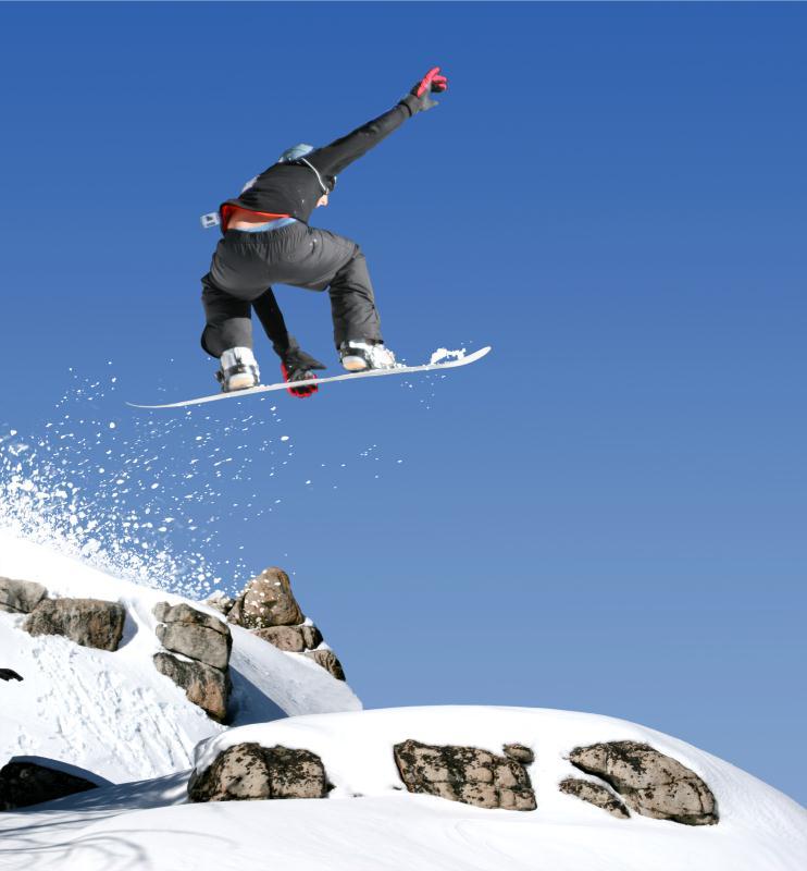 Dolomiti First Snow 4=3