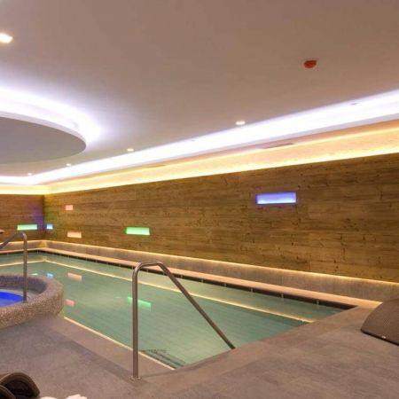 Offerte hotel con spa in Trentino