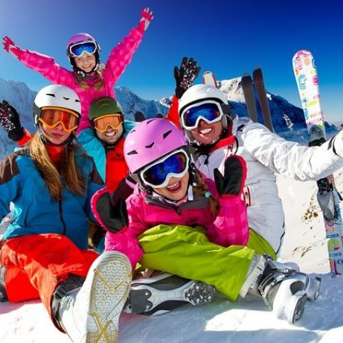 Offers for skiers 2021