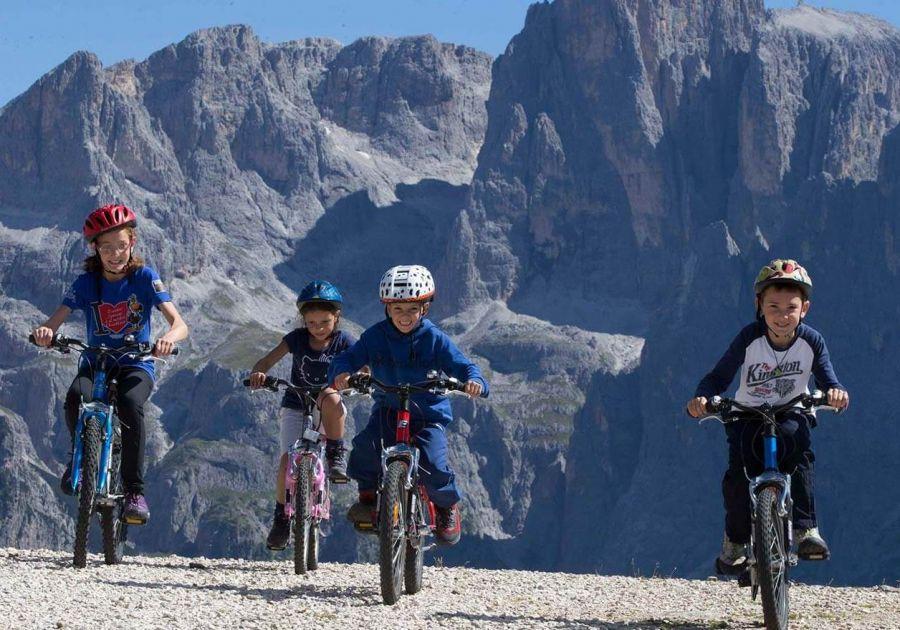 Prenota prima estate 2019 in Trentino