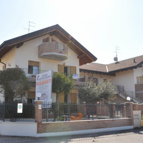 Residence Idea Vacanze Trilocale, int. 5