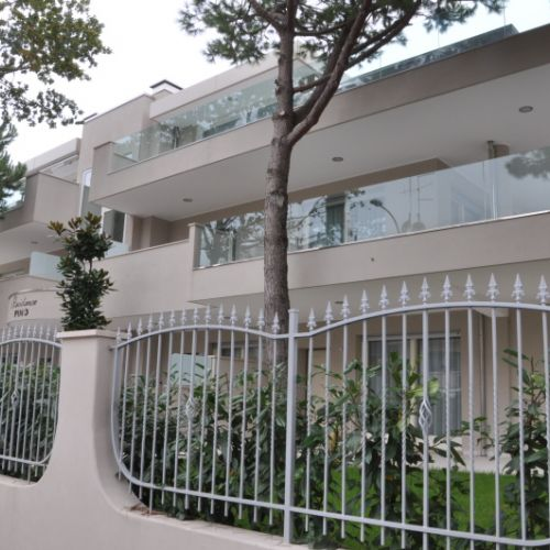 Residence Pino 5C Trilocale
